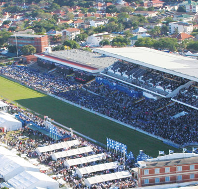 Greyville Exhibition and Events Company
