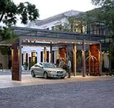 The Vineyard Hotel