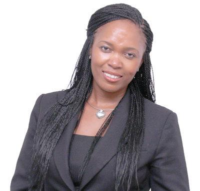 Dorcas Dlamini