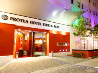 Protea Hotel Fire& Ice! Cape Town