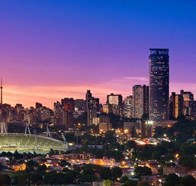 Johannesburg Convention Bureau