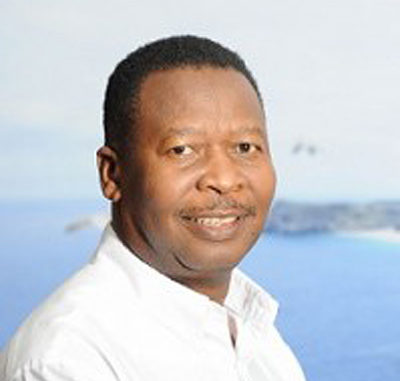 Zwelibanzi Mntambo