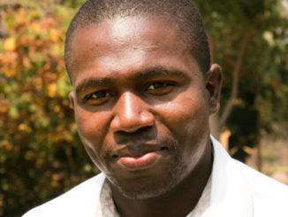 Augustine Maungwe