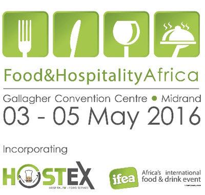 Food & Hospitality Africa 2016