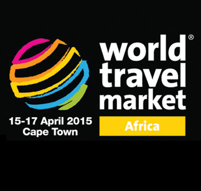 World Travel Market Africa 2015