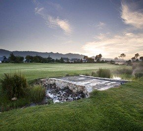 Pearl Valley Golf and Country Estate