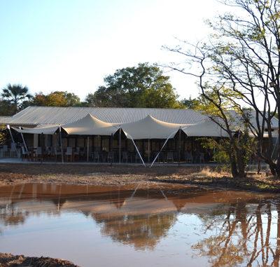 David Livingstone Safari Lodge & Spa