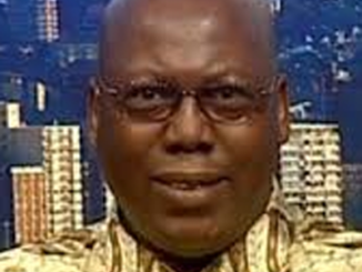 Michael Mabuyakhulu
