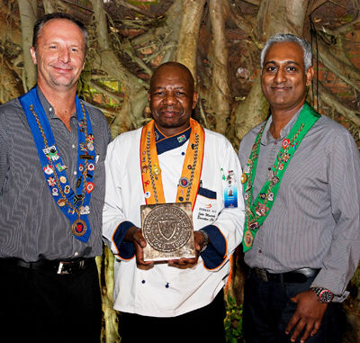 Durban International Convention Centr