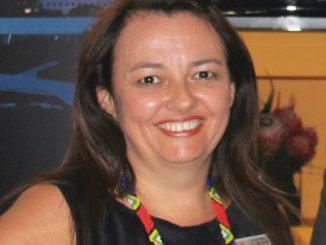 Julie-May Ellingson