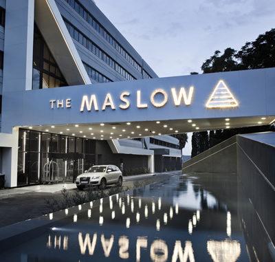 Maslow Hotel