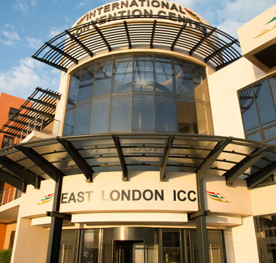 East London International Convention Centre