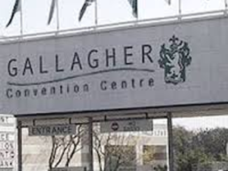 Gallagher Convention Centre