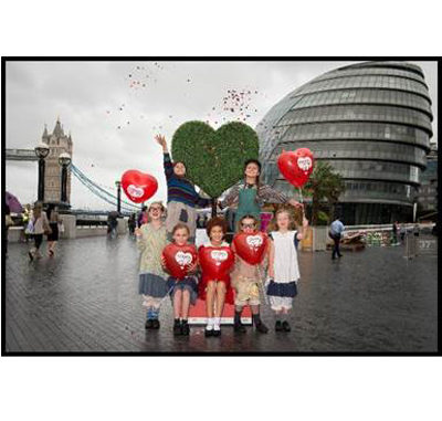 London Heart Trail