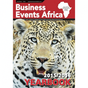 Business Events Africa - Volume 35 No 6