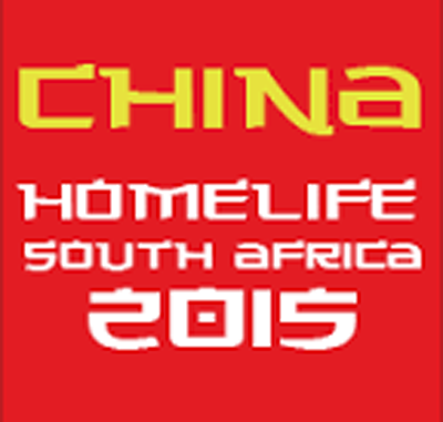 China Homelife South Africa 2015