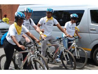 WWF EcoMobility Challenge