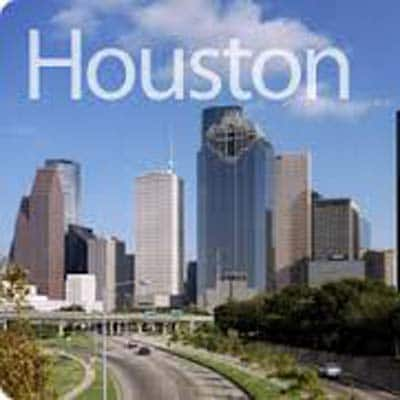 Houston awarded 2019 ICCA Congress - Business Events Africa