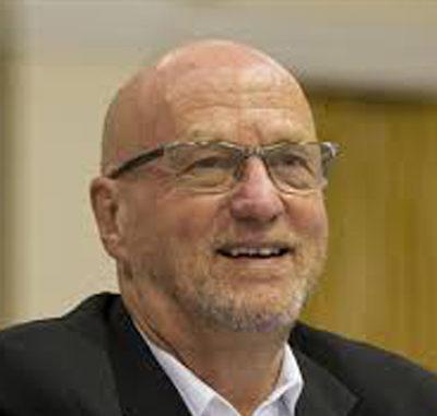 Derek Hanekom, Minister of Tourism, South Africa