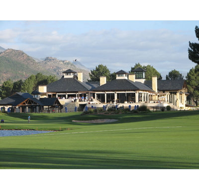 Pearl Valley Country Club