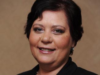 Amanda Kotze-Nhlapo, SA Tourism Convention Bureau
