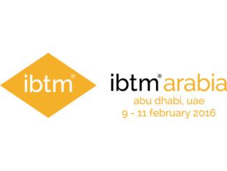 IBTM Arabia 2016