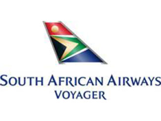 South African Airways Voyager