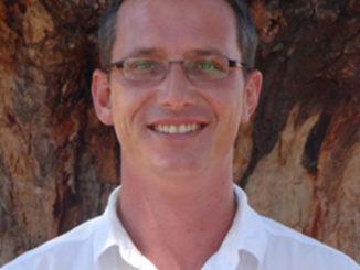 Pieter van Dyk