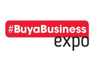 BuyaBusiness expo logo