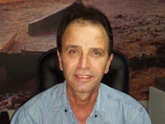 Gilbert Hickman