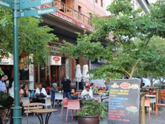Green Market Square, Cape Town