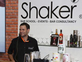 Shaker Bar School