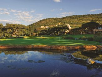 Gary Player Sun City