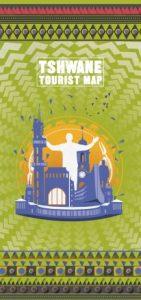 Tshwane Tourism Association launches tourist map for the city