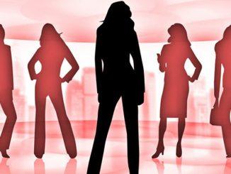 Women in business image
