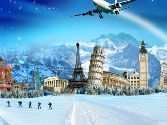 Travel and tourism image