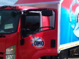 Omo truck image