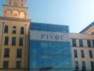 The Pivot Montecasino