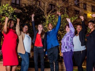Tsogo Sun Entrepreneur of the Year finalists