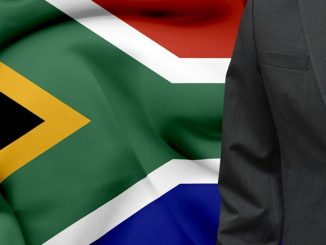 Small business and South Africa