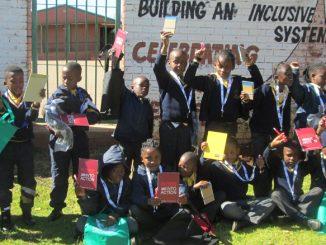 CSIR inspires change