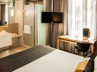 SunSquare Montecasino bedroom revamped