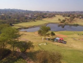 Borrowdale Brooke Golf Course
