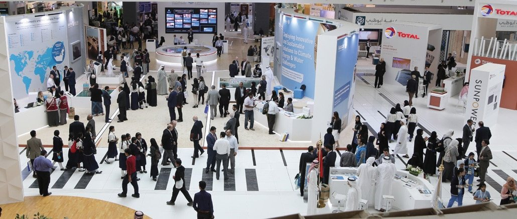The changing environment of exhibitions
