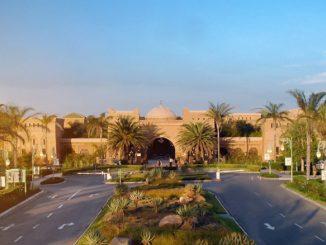 Sun International Meropa Casino