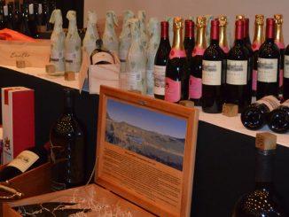 Wine auction image