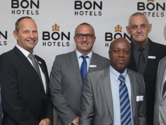 BON Hotels Nigeria launch