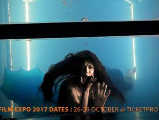 Photo & Film Expo 2017