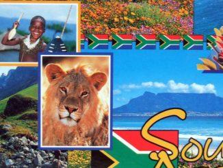South Africa leisure travel
