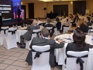 BestCities Global Forum in Dubai, December 2016
